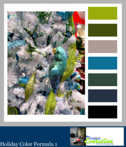 HolidayColor1MyScrapbookEvolution
